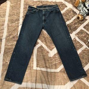 Polo Ralph Lauren Men's Straight-Fit Jeans